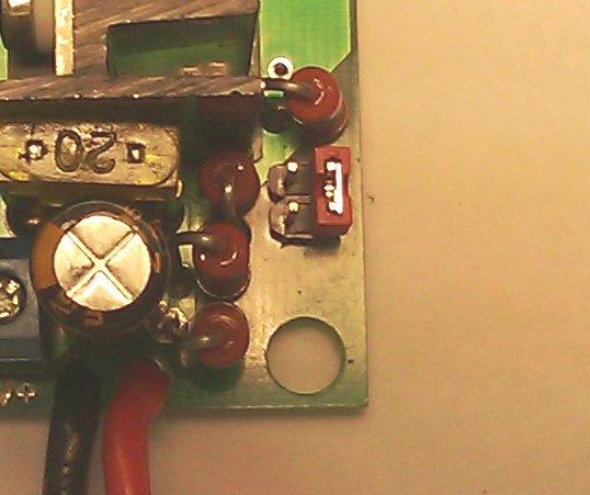 UPS160-0.5Am